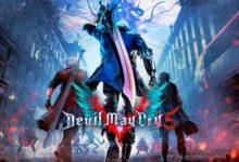 صورة استعراض مطول للديمو الخاص بلعبة Devil May Cry 5