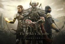 صورة اضافة توسعة جديده للعبة The Elder Scrolls Online