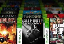 صورة كيف تحصل على جميع ألعاب Xbox 360 المجانيه بالقولد بدون فيزا