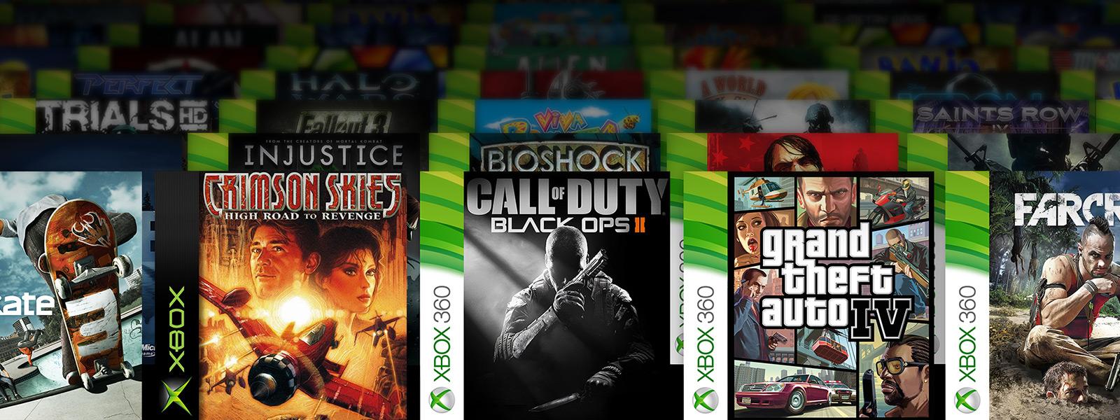 Photo of كيف تحصل على جميع ألعاب Xbox 360 المجانيه بالقولد بدون فيزا
