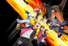 صورة شخصيات جديدة قادمة للعبة Naruto to Boruto: Shinobi Striker