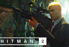 صورة إجمالي تقاييم لعبة Hitman 2 حتى الان