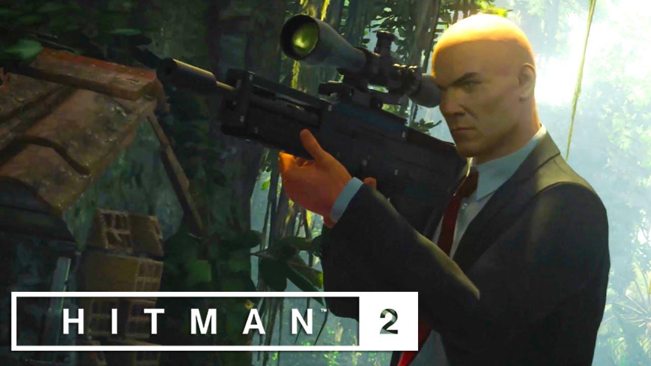 Photo of إجمالي تقاييم لعبة Hitman 2 حتى الان