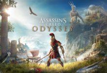صورة تحديث جديدة سيتوفر اليوم للعبة Assassins Creed Odyssey