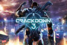 """صورة عرض جديد للعبة CrackDown 3 بأداء """" Terry Crews """""""