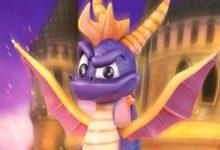 صورة RED DEAD لم تتمكن من الامساك بالصداره و حزمة Spyro Reignited Trilogy في اسبوعها الاول صداره