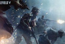 صورة تعرف على بعض من تقييمات لعبة Battlefield V
