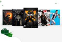 صورة تخفيضات الـBlack FriDay بدأت على Xbox one تعرف على جميعها