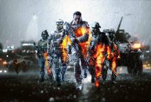 صورة فريق EA Dice في ورطه حقيقة هل تتخطاها ياترى؟