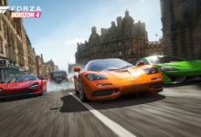 صورة تفوق مبيعات لعبة Forza horizon 4 في الاسواق البريطانية