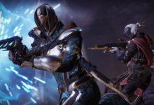 صورة عرض تشويقي للمحتويات القادمة للعبة Destiny 2!!