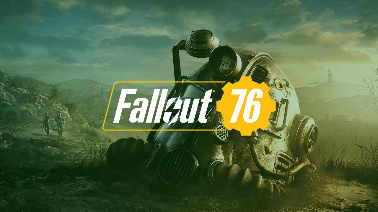 fallout 76 helmet logo green attack of the fanboy