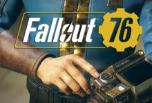 صورة مقارنة لعبة Fallout 76 بين PS4 PRO , XBOX 1X , PC