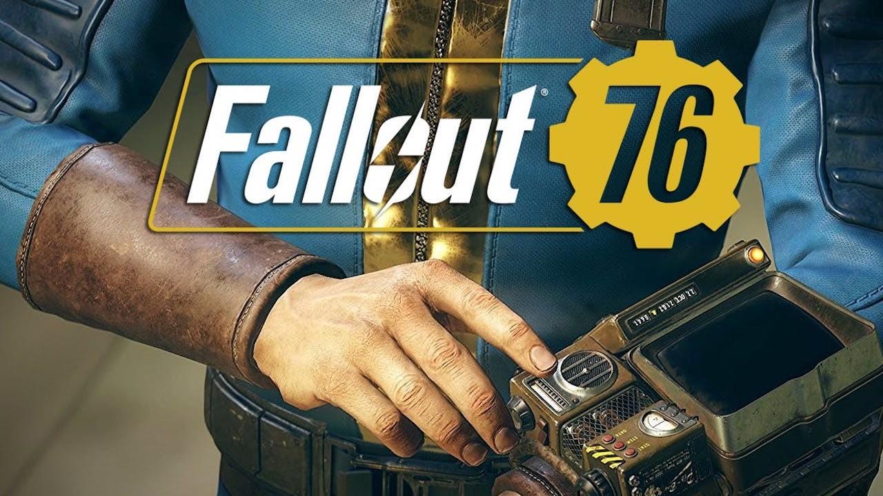 Photo of تعرف على عدد مبيعات Fallout 76 في اسبوعها الاول !