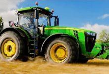 صورة عرض اطلاق لعبة Farming Simulator 19