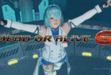 صورة شخصية جديدة تنضم لشخصيات لعبة Dead Or Alive 6!