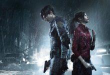 صورة مجموعة من العروض للعبة Resident Evil 2