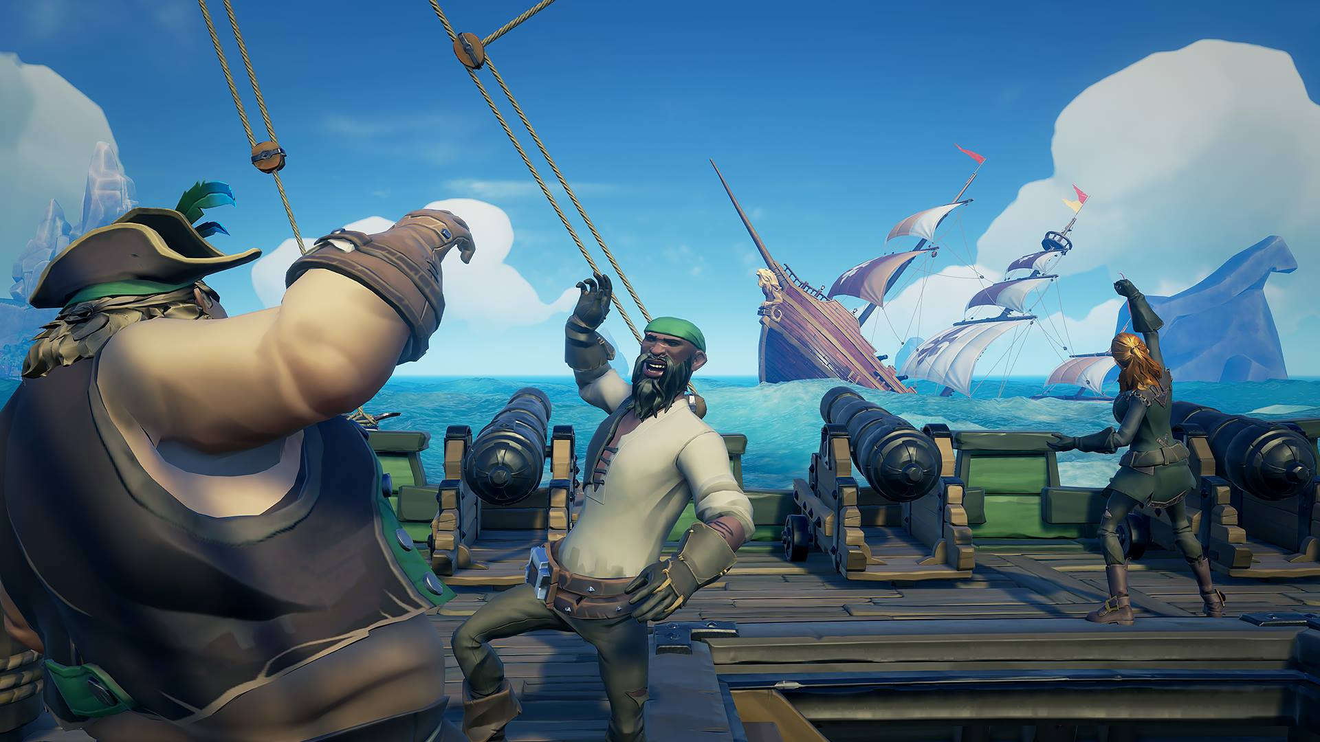 sea of thieves update 1.0.8 pc xbox