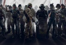 صورة عرض جديد لاضافة Wind Bastion القادمة للعبة Rainbow Six Siege