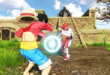 صورة عرض جديد للعبة One piece world seeker