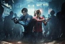 Photo of تسريب للنسخة التجريبية للعبة Resident Evil 2