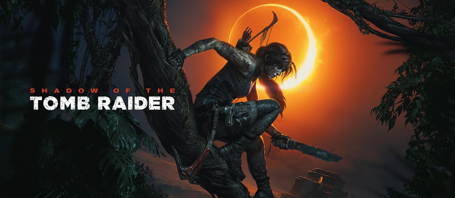 Photo of الاضافة الثانية للعبة Shadow of The Tomb Raider اصبحت متوفرة الأن!
