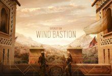 صورة تفاصيل عملية Wind Bastion الخاصة بلعبة Rainbow six siege