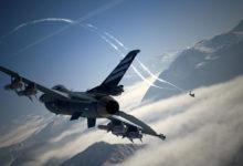 صورة عرض جديد للعبة Ace combat 7