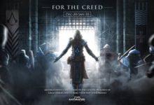 Photo of رسمياً: تعاون لعبة For Honor مع Assassin's Creed اليكم التفاصيل
