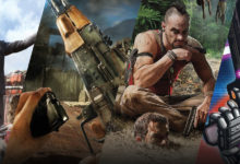 Far Cry Header