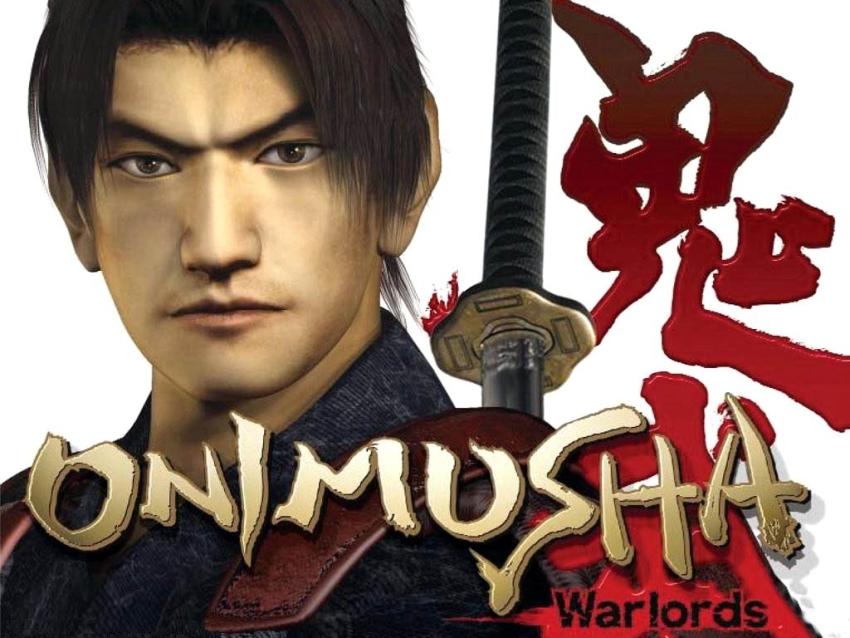 Onimusha Warlords 2