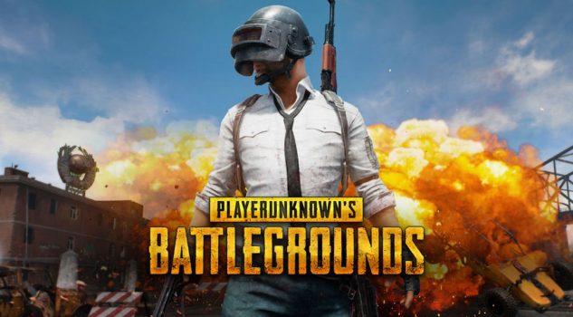 PlayerUnknowns Battleground 633x350