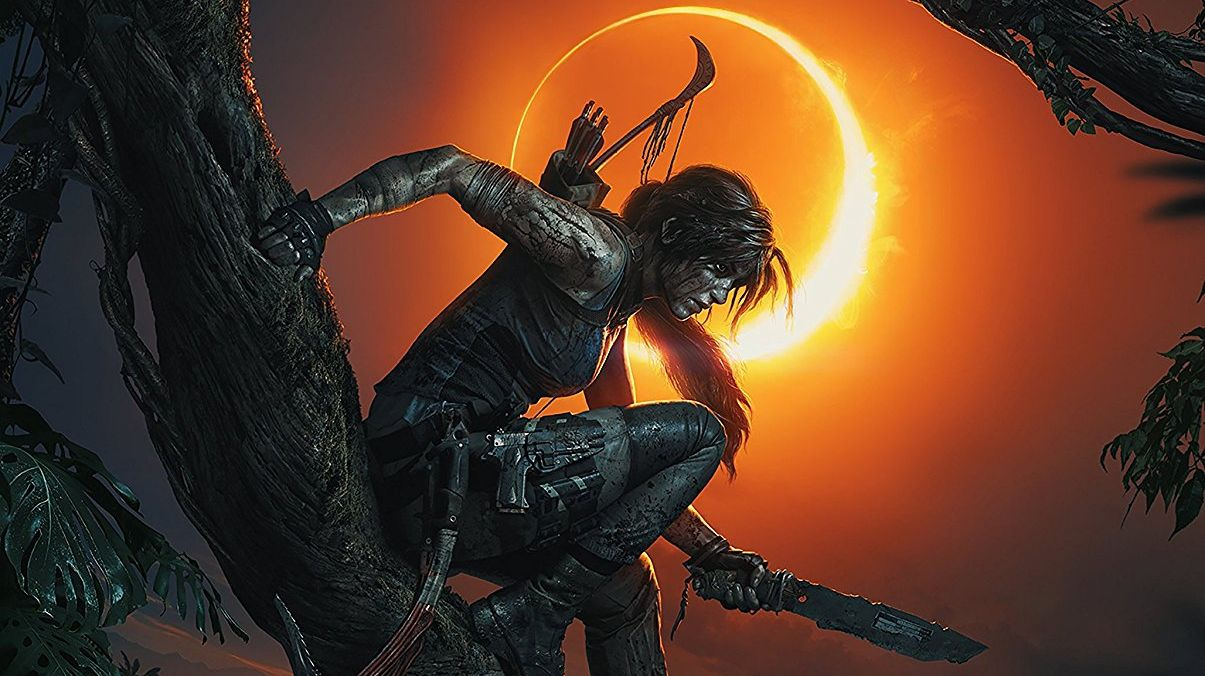 Shadow of the Tomb Raider PS4 Art2