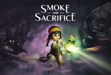 Smoke and Sacrifice Key Art 1050x600 1024x585