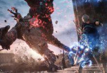 صورة صور جديدة للعبة Devil May Cry 5