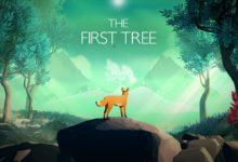 صورة عرض اطلاق لعبة The First Tree