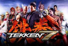 صورة شخصيات جديدة تنضم للعبة Tekken 7!