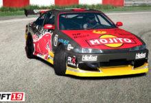 صورة الاعلان عن لعبة Drift 19