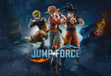 صورة صور جديدة للعبة Jump Force لشخصية بوروتو