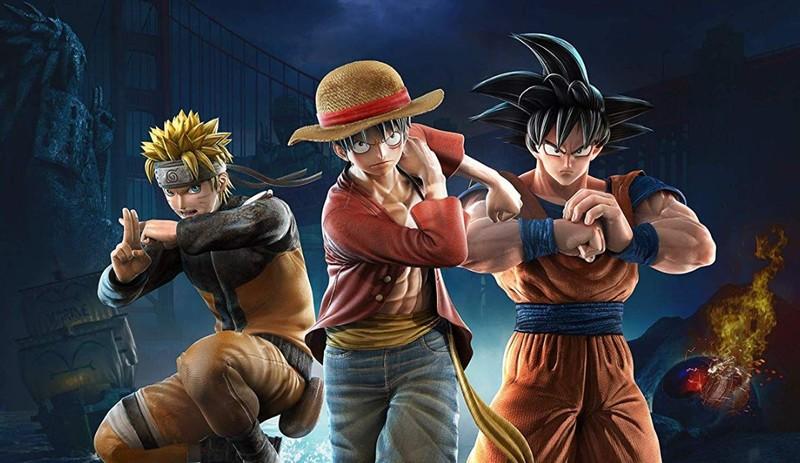 Photo of الاعلان عن إضافة 4 شخصيات للعبة Jump Force من انمي ناروتو