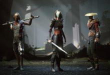 صورة عرض اطلاق لعبة Absolver