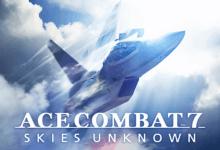 صورة شاهد حلقة جديدة من تطوير لعبة Ace Combat 7: Skies Unknown