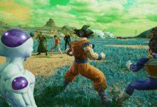 صورة عرض دعائي للعبة Jump Force