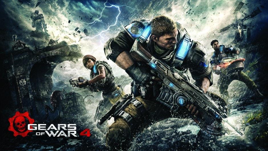 Gears 4 Horizontal 1 hero