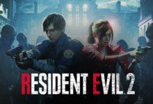 صورة عرض جديد للعبة Resident Evil 2