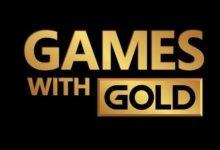 صورة قائمة ألعاب شهر فبراير لمشتركي Xbox live Gold