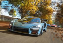 صورة اضافة جديدة للعبة Forza Horizon 4