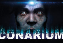 صورة موعد اصدار لعبة الرعب Conarium