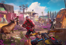 صورة صور للترجمة العربية في لعبة Far Cry: New Dawn