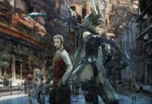 صورة موعد اصدار لعبة Final Fantasy XII
